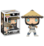 Mortal Kombat POP! Games Vinyl figurine Raiden 9 cm