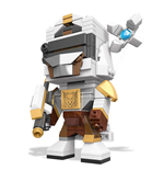 Destiny Mega Construx Kubros jeu de construction Hunter 14 cm