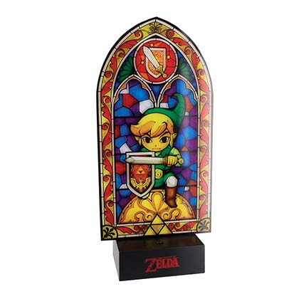 Lampe de Bureau The Legend of Zelda