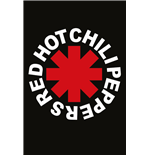 Poster Red Hot Chili Peppers 288076