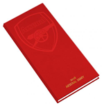 Carnet de Notes Arsenal