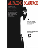 Poster Scarface 288162
