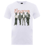 T-shirt The Doors: Band Standing