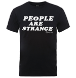 T-shirt Doors pour homme - Design: People Are Strange