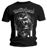 T-shirt Motorhead pour homme - Design: Animals 1987