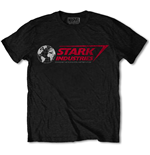 T-shirt Marvel Comics: Stark Industries