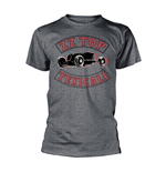 T-shirt ZZ Top - Texicali