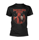 T-shirt Twenty One Pilots - Incognito