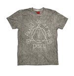 T-shirt PANIC! At The Disco ICONS