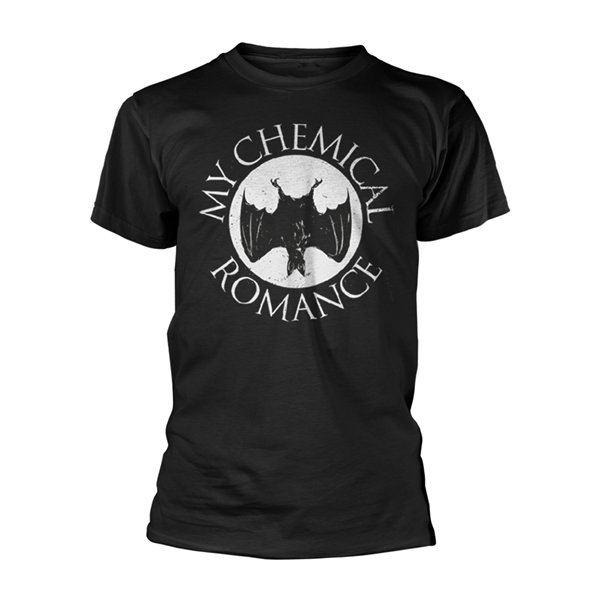 T-shirt My Chemical Romance - Bat
