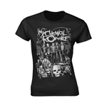 T-shirt My Chemical Romance - Dead Parade