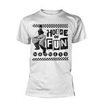 T-shirt Madness BAGGY HOUSE OF FUN