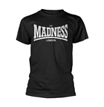 T-shirt Madness - Madsdale
