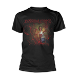 T-shirt Cannibal Corpse  288520