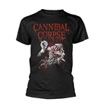 T-shirt Cannibal Corpse  288521