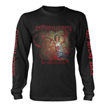 Maillot Manches Longues Cannibal Corpse  288522