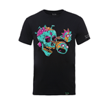T-shirt Rick and Morty 288576