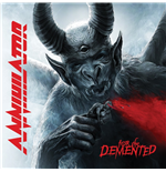 Vinyle Annihilator - For The Demented