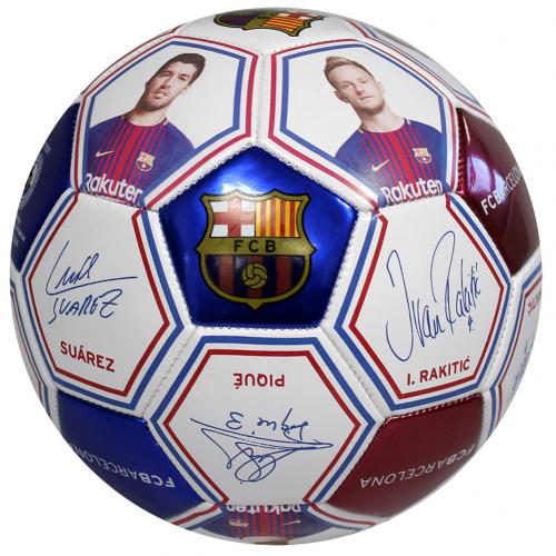 Ballon de Football FC Barcelone 288776