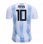 Maillot 2018/19 Argentine Football 2018-2019 Home