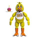 Five Nights at Freddy's figurine Chica 13 cm