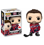 NHL POP! Hockey Vinyl Figurine Shea Weber 9 cm