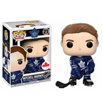 NHL POP! Hockey Vinyl Figurine Mitchell Marner 9 cm