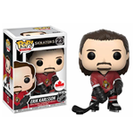 NHL POP! Hockey Vinyl Figurine Erik Karlsson 9 cm