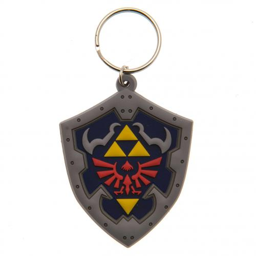 Porte-clés The Legend of Zelda 289054