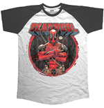 T-shirt Deadpool 289165