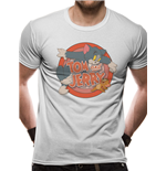T-shirt Tom et Jerry  289237