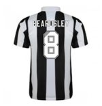 T-shirt Rétro Newcastle United Home