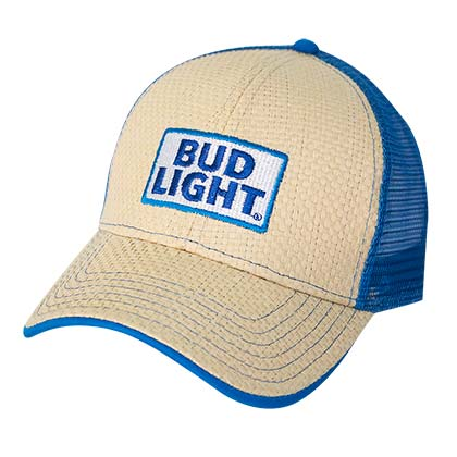 Chapeau Bud Light