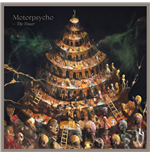 Vinyle Motorpsycho - The Tower (2 Lp)