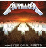 Vinyle Metallica - Master Of Puppets