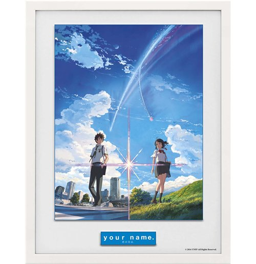 Poster Your Name 289517