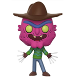 Rick et Morty Figurine POP! Animation Vinyl Scary Terry 9 cm