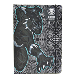 Marvel Comics cahier A5 Black Panther