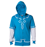 Sweat-shirt The Legend of Zelda 289654