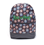 Sac à Dos Rick and Morty 289662