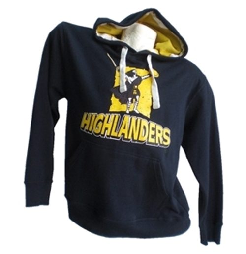 Sweat-shirt Highlanders 289664