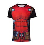 T-shirt Deadpool 289693