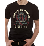 T-shirt Queens of the Stone Age 289829
