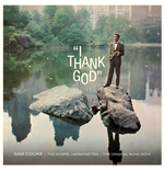 Vinyle Sam Cooke - I Thank God (Bonus Tracks)
