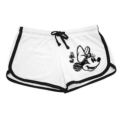 Short de Bain Minnie Mouse