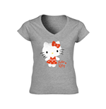 T-shirt Hello Kitty - Polka Dots