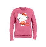 Sweat-shirt Hello Kitty POLKA DOTS