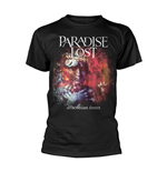 T-shirt Paradise Lost  289978