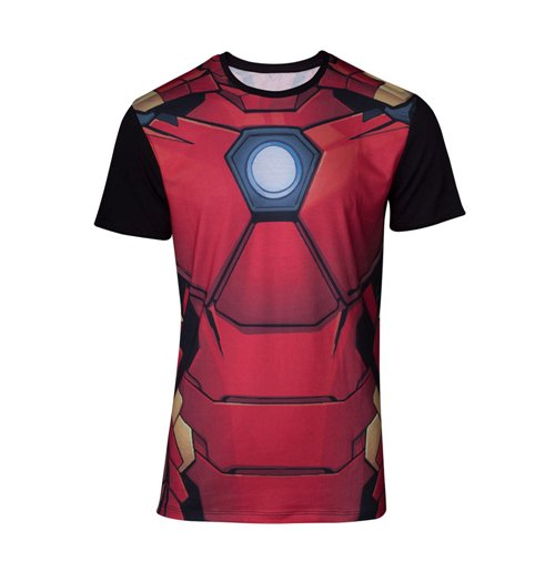 T-shirt Iron Man 290077