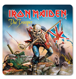 Iron Maiden sous-verres The Trooper (6)